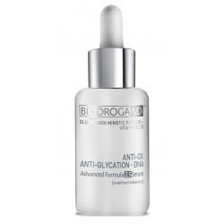 BIODROGAMD Anti Glycation DNA Advanced Formula 2,5 Serum 30ML