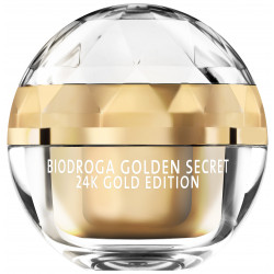 BIODROGA Golden Secret 24K Golden Edition 50ml