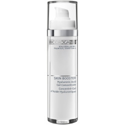 BIODROGA MD SKIN BOOSTER POWER PRODUCTS Gelový koncentrát s kyselinou hyaluronovou 50ml