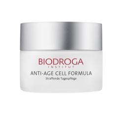 BIODROGA Anti-Age Cell Formula Zpevňující denní krém 50ml