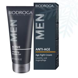 Kosmetická sada biodroga MEN SET