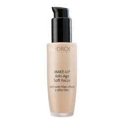 BIODROGA Anti-Age Soft Focus Make SPF 15 Porcelain