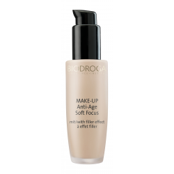 BIODROGA  MAKE-UP Anti-Age Soft Focus Make SPF 15 - 02 Sand