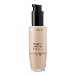 BIODROGA Anti-Age Soft Focus Make SPF 15 Sand