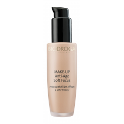 BIODROGA Anti-Age Soft Focus Make SPF 15 Olive