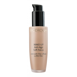 BIODROGA Anti-Age Soft Focus Make SPF 15 Rose