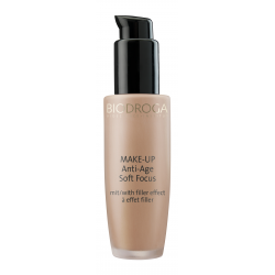 BIODROGA Anti-Age Soft Focus Make SPF 15 Caramel