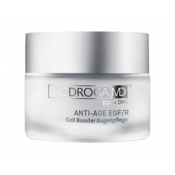 BIODROGA MD ANTI-AGE EGF R Cell Booster Oční krém 15ml