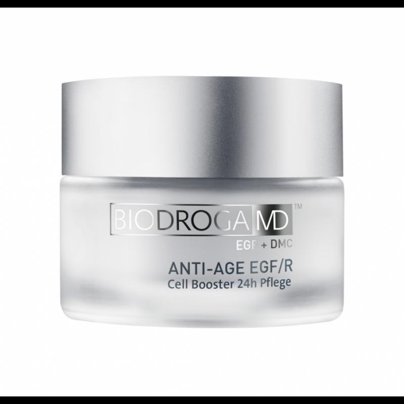 BIODROGA MD ANTI-AGE EGF R Cell Booster 24-hodinový krém 50 ml