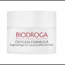 BIODROGA Oxygen Formula Oční krém 15ml