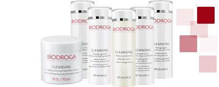 Čistící kosmetika biodroga